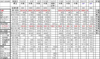 Chart20090114