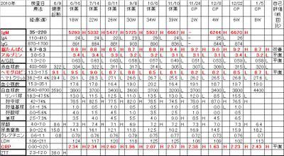 Chart20110105